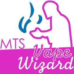 MTS vape wizard