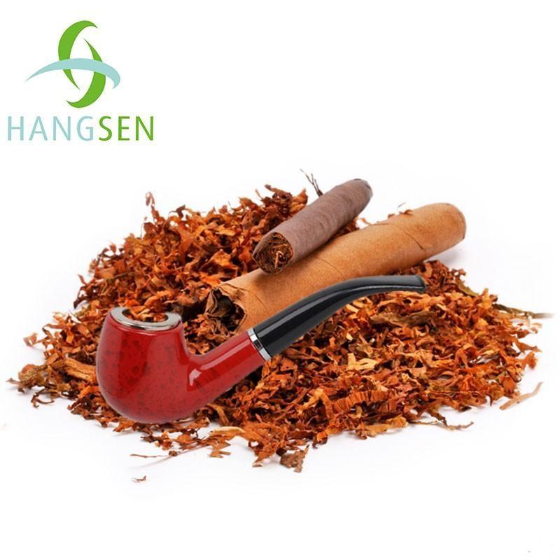 PR-Tobacco hangsen