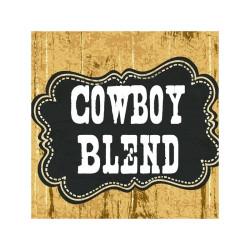 Cowboy-blend aroma