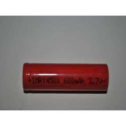 14500 high drain lithium batteri