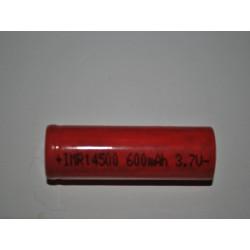 14500 high drain lithium batteri