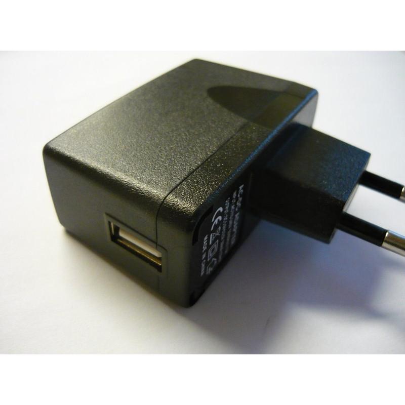 230 volt vægoplader
