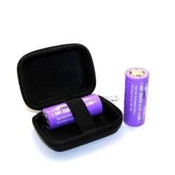 Batteri etui