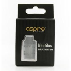 Aspire Nautilus mini ekstra glas