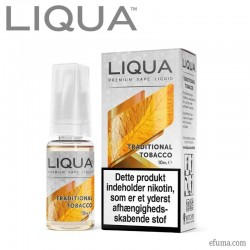 Liqua Traditional Tobacco 10 ml