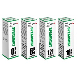 spearmint Vapeson 10 ml