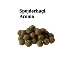 Spejderhagl aroma