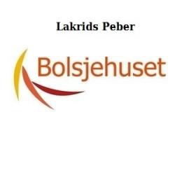 Lakrids Peber