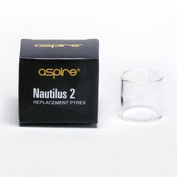 Aspire Nautilus 2 ekstra glas