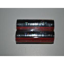 14500 Tf trustfire lithium batteri