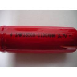 18500 High Drain lithium batteri