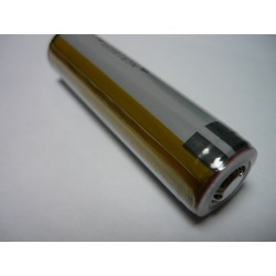 18650 Panasonic 2900mAh lithium batteri