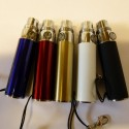 Ego 350 mAh e-cigaret batteri