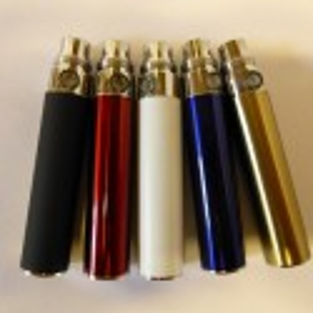 Ego-T 650 mAh e-cigaret batteri