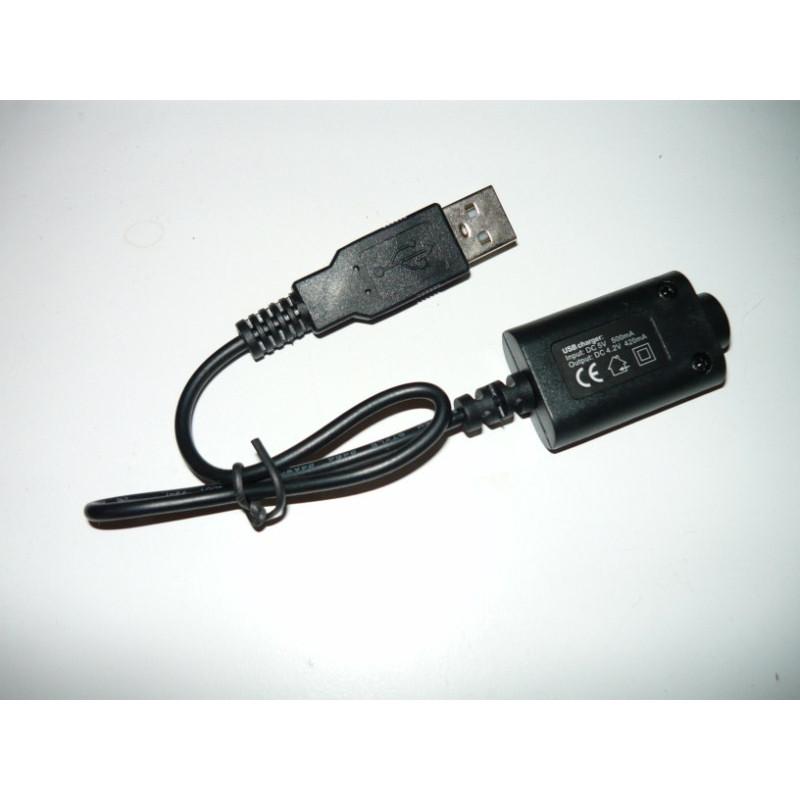 Ego USB oplader med 230 v stik