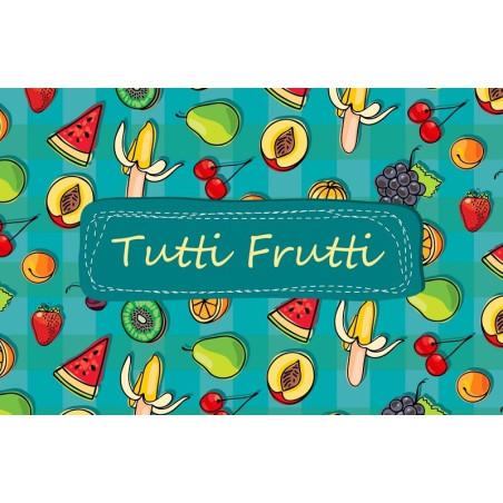 Tutti Frutti flavourart aroma 12 ml