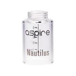 Aspire Nautilus ekstra glas tank