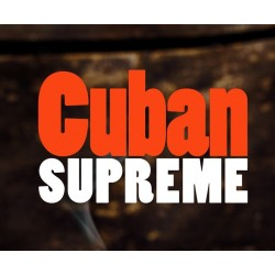 Cuban supreme tobaksaroma